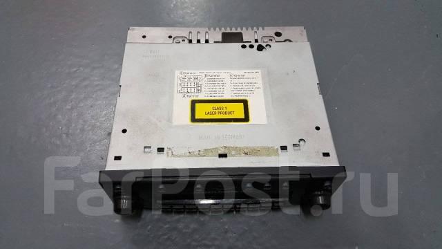 CD автомагнитола (Becker Traffic Pro) для Мерседес (1995-2006)