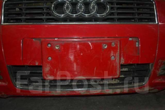 Ноускат. Audi S Audi A3
