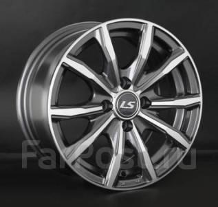 Light Sport Wheels LS 786. 6.0x14, 4x98.00, ET35, ЦО 58,6мм.
