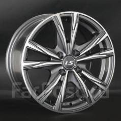 Light Sport Wheels LS 787. 6.5x15, 4x114.30, ET40, ЦО 73,1 мм.
