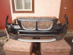 Бампер. BMW X1, E84 Двигатели: N20B20, N46B20, N47D20, N52B30