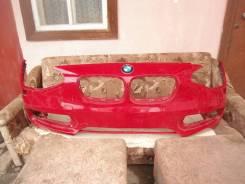 Бампер. BMW 1-Series, F20, F21 Двигатели: N13B16, N47D20