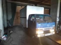 Toyota ToyoAce. Продаётся грузовик Toyota toyoace, 3 700 куб. см., до 3 т