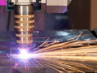 Услуги плазменной резки металла плазморез с ЧПУ