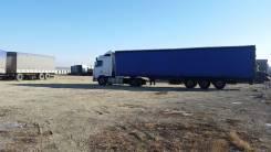 Schmitz Cargobull. Продам прицеп Шмитц, 39 000 кг.