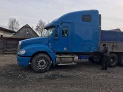 Freightliner. Продаю с прицепом (самосвал), 14 999куб. см., 3 000кг., 6x4
