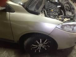 Крыло переднее правое Renault Fluence 2010>