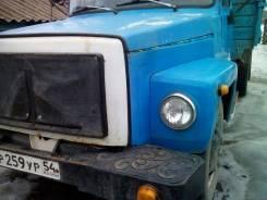 ГАЗ 3507. Продается , 4 250куб. см., 7 380кг.