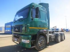 МАЗ 6430А9. МАЗ 6430A9 - седельный тягач 2011г. в., 11 122куб. см., 160 000кг.
