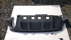 Защита бампера. Honda HR-V, GH2