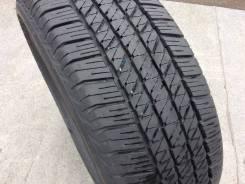 Bridgestone Dueler H/T. Всесезонные, 2017 год, без износа, 4 шт