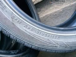 Dunlop SP Sport 7000 A/S. Летние, износ: 30%, 1 шт
