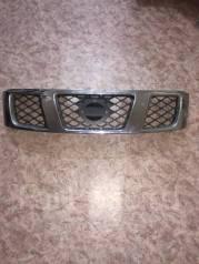 Решетка радиатора. Nissan Patrol, Y61
