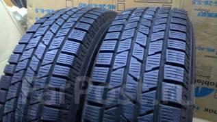 Pirelli Scorpion Ice&Snow. Зимние, без шипов, 2013 год, износ: 10%, 4 шт
