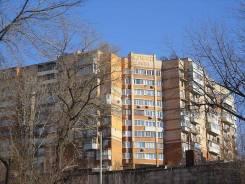 3-комнатная, улица Давыдова 35. Вторая речка, частное лицо, 71кв.м. Дом снаружи