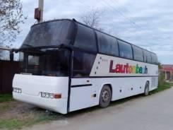 Neoplan. Продаю или меняю Туристический автобус -116, 1 200 куб. см., 52 места