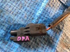 Датчик температуры охлаждающей жидкости, воздуха. Toyota Opa, ACT10