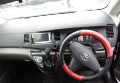 Панель приборов. Toyota Isis, ANM10, ANM10G, ANM10W, ANM15, ANM15G, ANM15W, ZGM10, ZGM10G, ZGM10W, ZGM11, ZGM11G, ZGM11W, ZGM15, ZGM15G, ZGM15W, ZNM10...