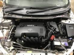 Двигатель в сборе. Toyota Corolla Axio, NZE141 Toyota Corolla Fielder, NZE141, NZE141G Двигатель 1NZFE