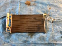 Радиатор кондиционера. Mazda Demio, DY3W