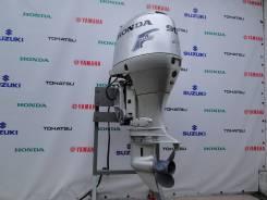 Honda. 90,00л.с., 4-тактный, бензиновый, нога L (508 мм), Год: 2006 год