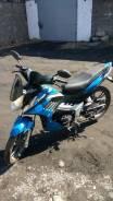 Stels Gryphon Easy Rider 50. 127 куб. см., исправен, птс, с пробегом