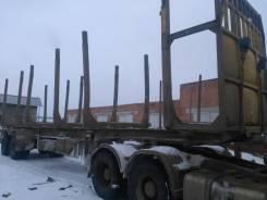 НовосибАРЗ. Продам прицеп новосибирский, 39 000 кг.
