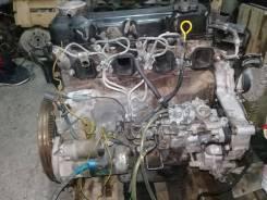 Двигатель в сборе. Nissan Caravan Nissan Atlas, R2F23, R4F23, R8F23 Двигатель QD32