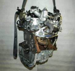 Контрактный двигатель NISSAN QASHQAI J11 2014 K9K 636