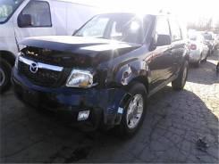 Подсветка номера Mazda Tribute 2008-