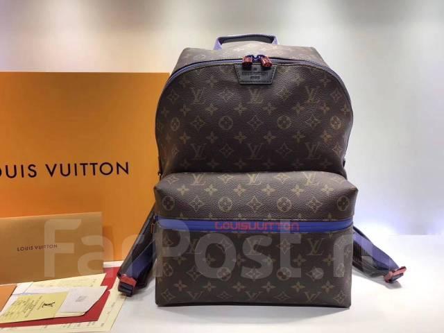 e4ff032fc849 Рюкзак Louis Vuitton Apollo by Kim Jones Новая модель! Под заказ ...