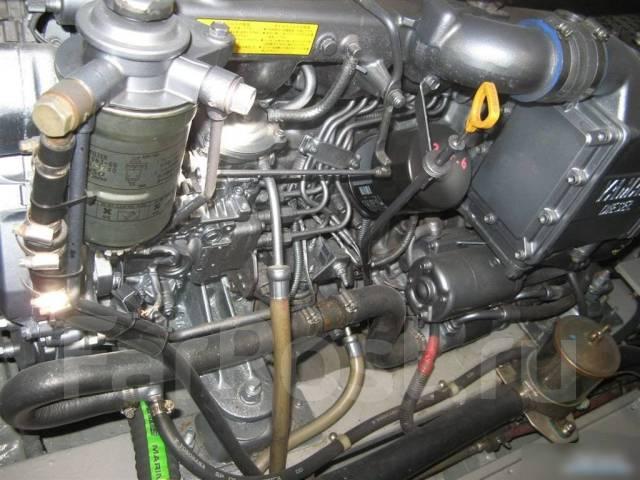 Bertram. Год: 1997 год, длина 14,50м., двигатель стационарный, 480,00л.с., дизель