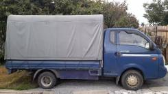 Hyundai Porter II. Продается грузовик Hyndai Porter II, 2 500 куб. см., до 3 т