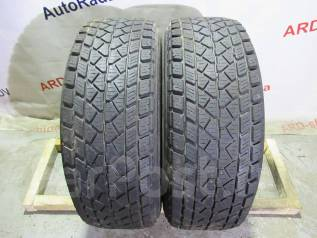 Bridgestone Dueler DM-01. Зимние, без шипов, 40%, 2 шт