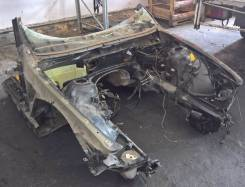 Половина кузова. BMW 5-Series, E39