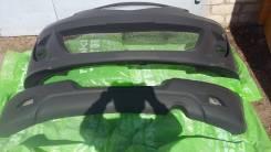 Бампер. Mazda Demio, DE3FS, DE5FS