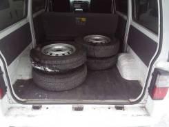 "Комплект грузовых колес для Nissan Vanette 2015 года. x14"" 5x114.30"
