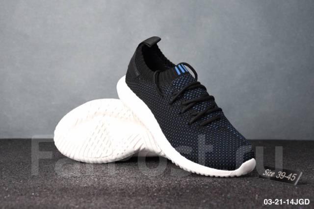 Фирменные кроссовки Adidas Tubular Shadow Casual - Обувь во Владивостоке 27ae1ba7614