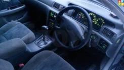 Toyota Camry Gracia. Документы , железо , гос знаки