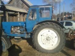 МТЗ 80. Продам трактор, 60 л.с.