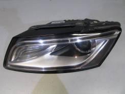 Фара. Audi S Audi Q5, 8RB Двигатели: CAHA, CALB, CCWA, CDNB, CDNC, CGLB, CNBC. Под заказ