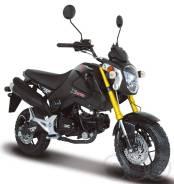 ABM X-moto. 125куб. см., исправен, без птс, без пробега. Под заказ