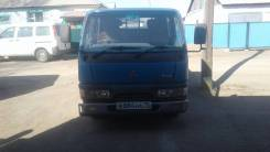 Mitsubishi Canter. Продам грузовик mitsubishi canter, 2 800 куб. см., до 3 т