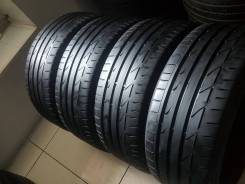 Bridgestone Potenza S001. Летние, 2015 год, износ: 20%, 4 шт