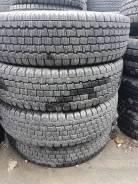 Bridgestone Blizzak Revo 969. Зимние, без шипов, 5%, 4 шт