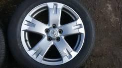 "Toyota. 7.5x18"", 5x114.30, ET39, ЦО 60,1мм."