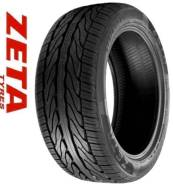 Zeta Azura. Летние, 2017 год, без износа, 4 шт. Под заказ