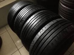 Dunlop Sport BluResponse. Летние, 2015 год, износ: 20%, 4 шт