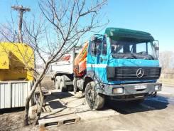 Mercedes-Benz SK. Продам Мерседес с кму, 3 000 куб. см., 15 000 кг.