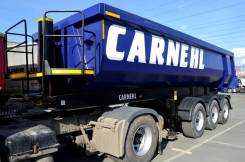 Carnehl. 28 (самосвальный), 2005, 35 000 кг., 35 000 кг.